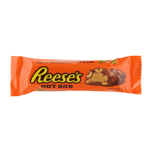 Reese's Nut Bar Milk Chocolate Bar 47g