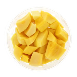 Mango Sliced 250g