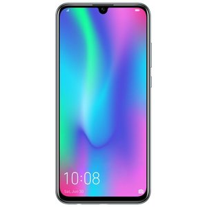 Honor 10 Lite 64GB Midnight Black