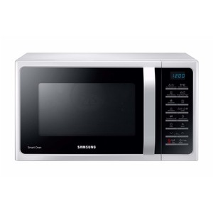 Samsung Microwave Oven with Convection MC28H5015AW 28Ltr