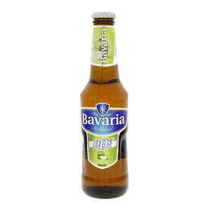 Bavaria Apple Non Alcoholic Beer 330ml