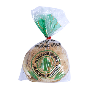 Al Arz Small Arabic Bread 5Pcs