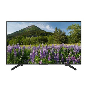 Sony 4K Ultra HD Smart LED TV KD65X7000F 65""