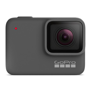 GoPro Action Camera Hero7 G02CHDHC-601 Silver