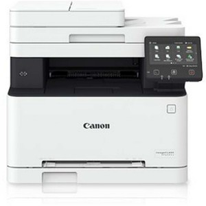 Canon Laser Printer i-SENSYS MF635CX