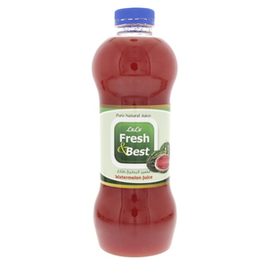 Lulu Fresh Watermelon Juice 1Litre
