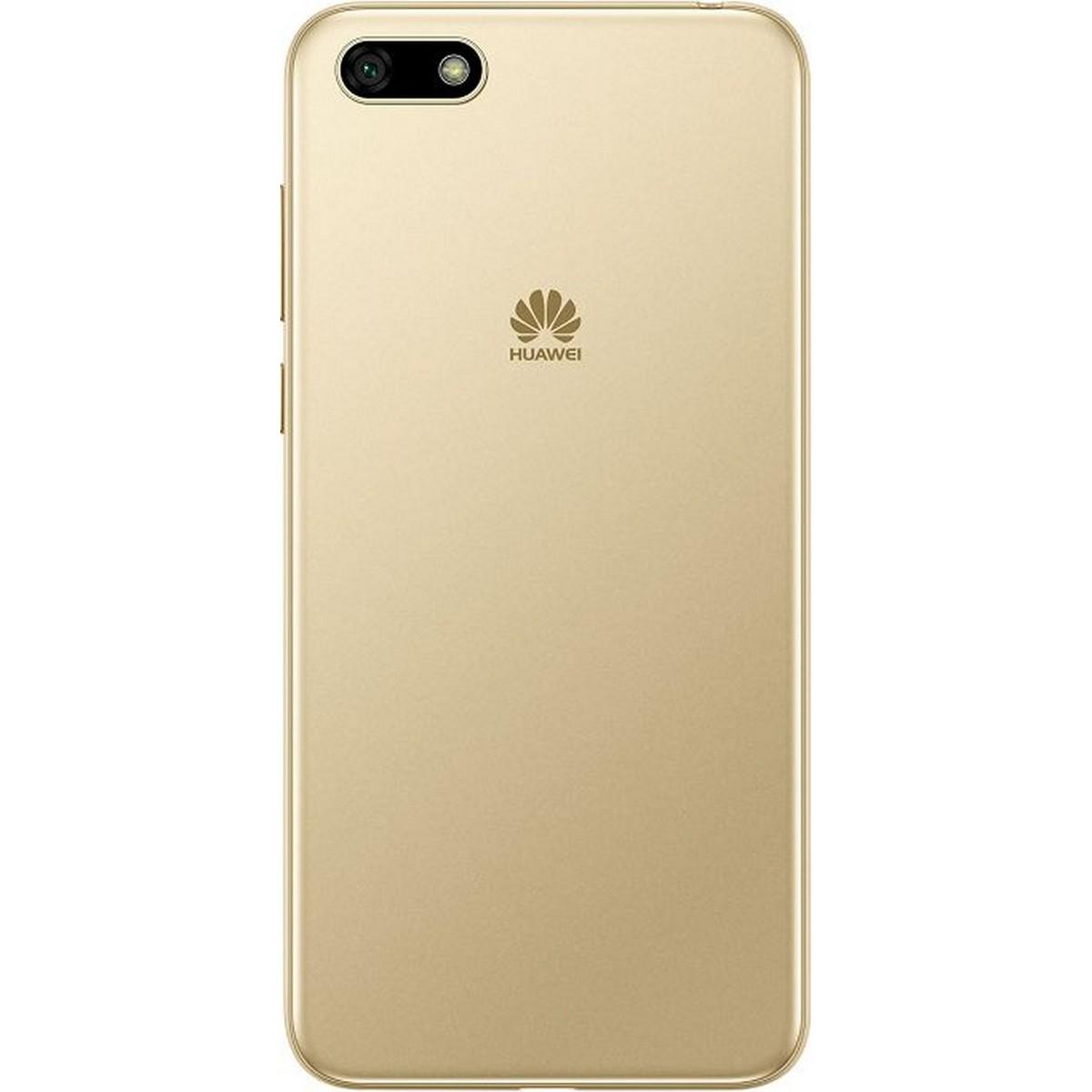 Buy Huawei Y5-Prime 2018 16GB Gold - Smart Phones - Lulu Webstore QATAR