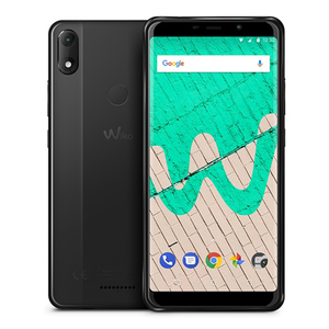 Wiko ViewMax 16GB Anthracite