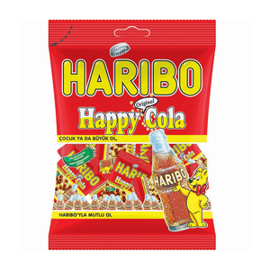 Haribo Happy Cola Original 200g