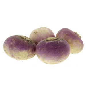 Turnips 500g Approx Weight