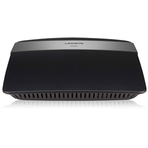 Linksys Dual Band N Router E2500-ME