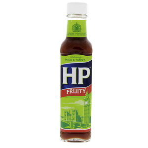 HP Fruity Mild & Tangy 255g
