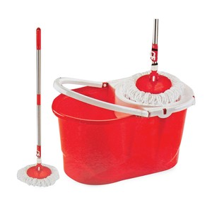 Alkan Spin Mop Set MA-104 Assorted Color 1 Set