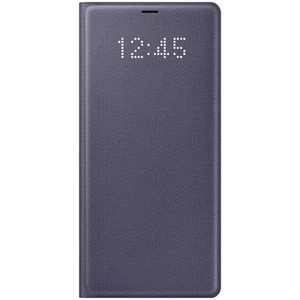 Galaxy Note8 LED View Cover NN950 Violet