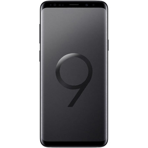 Samsung Galaxy S9+ SM-G965FZKDXSG 64 GB Midnight Black