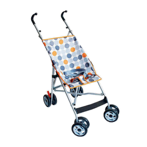 First Step Buggy Stroller TT005