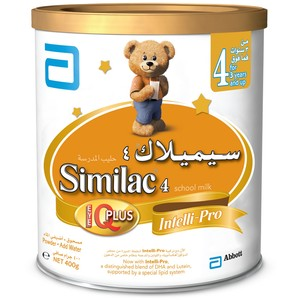 Similac Gain Kid School Milk 400g