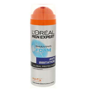 L'Oreal Men Expert Anti Irritation Shaving Foam 200ml