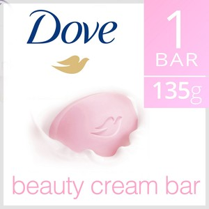 Dove Beauty Cream Bar Pink 135g