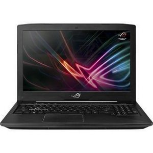 Asus ROG Strix Gaming Laptop GL703GS-E5010T Core i7 Black
