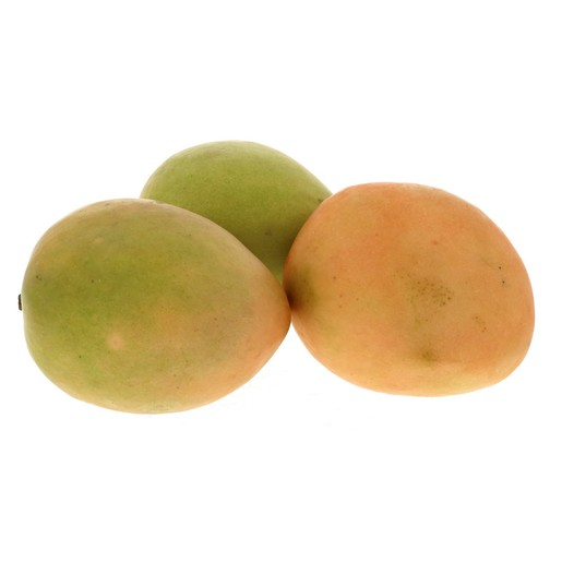 Kenya Mangoes Round 1kg Approx weight