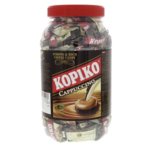 Kopiko Cappuccino Coffee Candy 800g