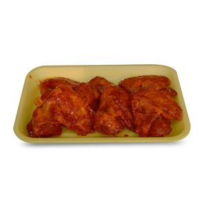 Chicken Marinated Wings 450g Approx. Weight