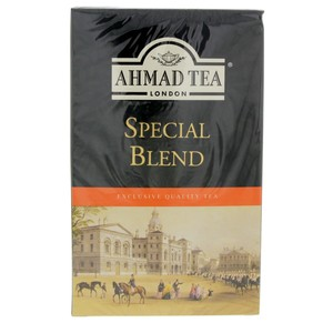 Ahmed London Special Blend Tea 500g