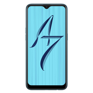 Oppo A7 64GB Glazing Blue