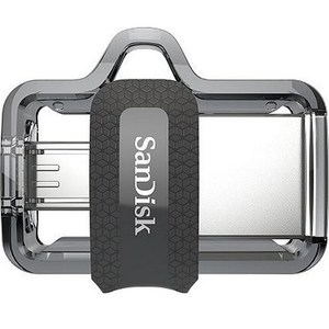 Sandisk Dual Flash Drive SDDD3G46 32GB