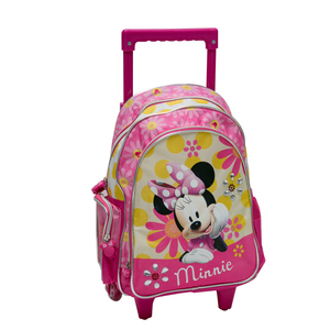 Minnie School Trolley Bag FK15022 14inch