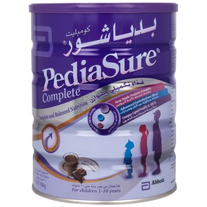 PediasureComplete Balanced Nutrition For children 1 to 10 Years 900g