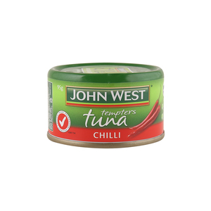 John West Tempters Tuna Chilli 95g