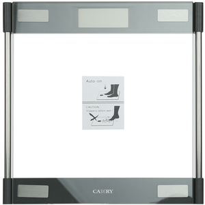 Camry Digital Bathroom Scale EB9063