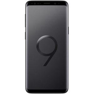 Samsung Galaxy S9 SM-G960FZKHXSG 256 GB Midnight Black