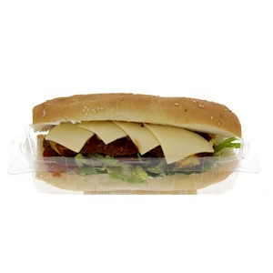 Chicken Fillet Sandwich 1pc