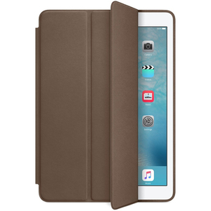 Apple iPad Air 2 Smart Leather Case MGTR2 Olive Brown