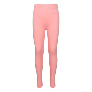 Twin Birds Girls Basic Leggings 2502B5 Rosy Lips 2-16Y