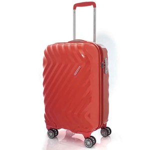 American Tourister  Zavis 4 Wheel  Hard Trolley 79cm Moonrise