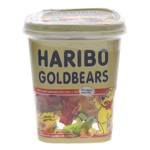 Haribo Gold Bears Original Jelly 175g