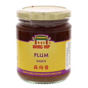 Wing Yip Plum Sauce 270ml