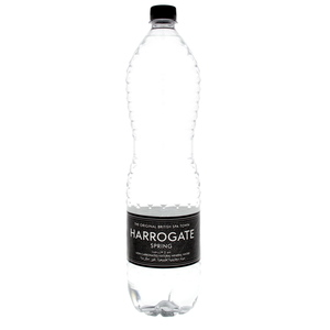 Harrogate Spring Non Carbonated Mineral Water 1.5Litre