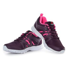 Reebok Women's Sports Shoes BD1461 MaroonPink
