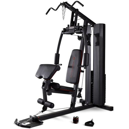 Buy marcy home gym mkm81010 home gym lulu webstore uae