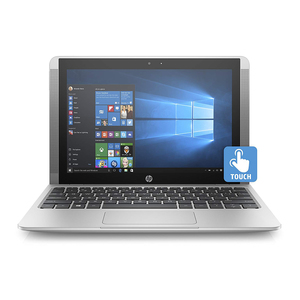 HP Notebook X2-10-P001NE Intel Atom Silver