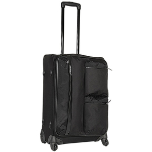 American Tourister Cairo 4Wheel Soft Trolley 55cm
