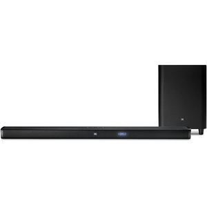 JBL 4K Ultra HD Soundbar Bar 3.1