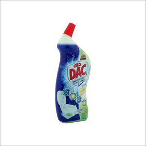 Dac Toilet Cleaner Lemonette Power 750ml