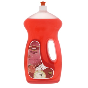 Lulu Dish Wash Liquid Strawberry 1.5Litre