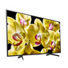 Sony 4K Ultra HD Android Smart LED TV KD65X8000G 65""
